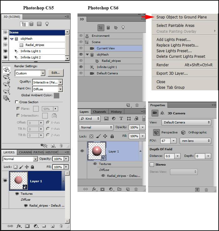 Adobe 3D Reviewer