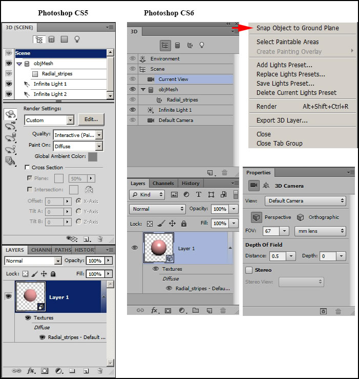photoshop cs5 requirements