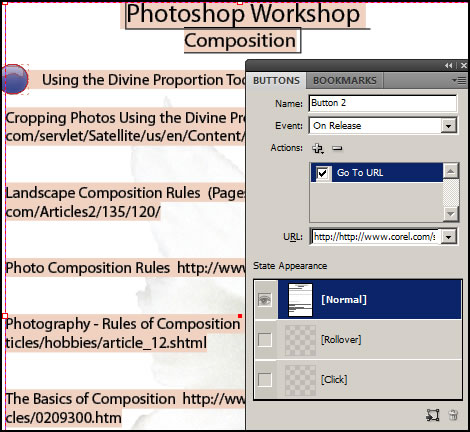 how to create an editable pdf in indesign