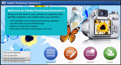 adobe photoshop elements 6.0 download